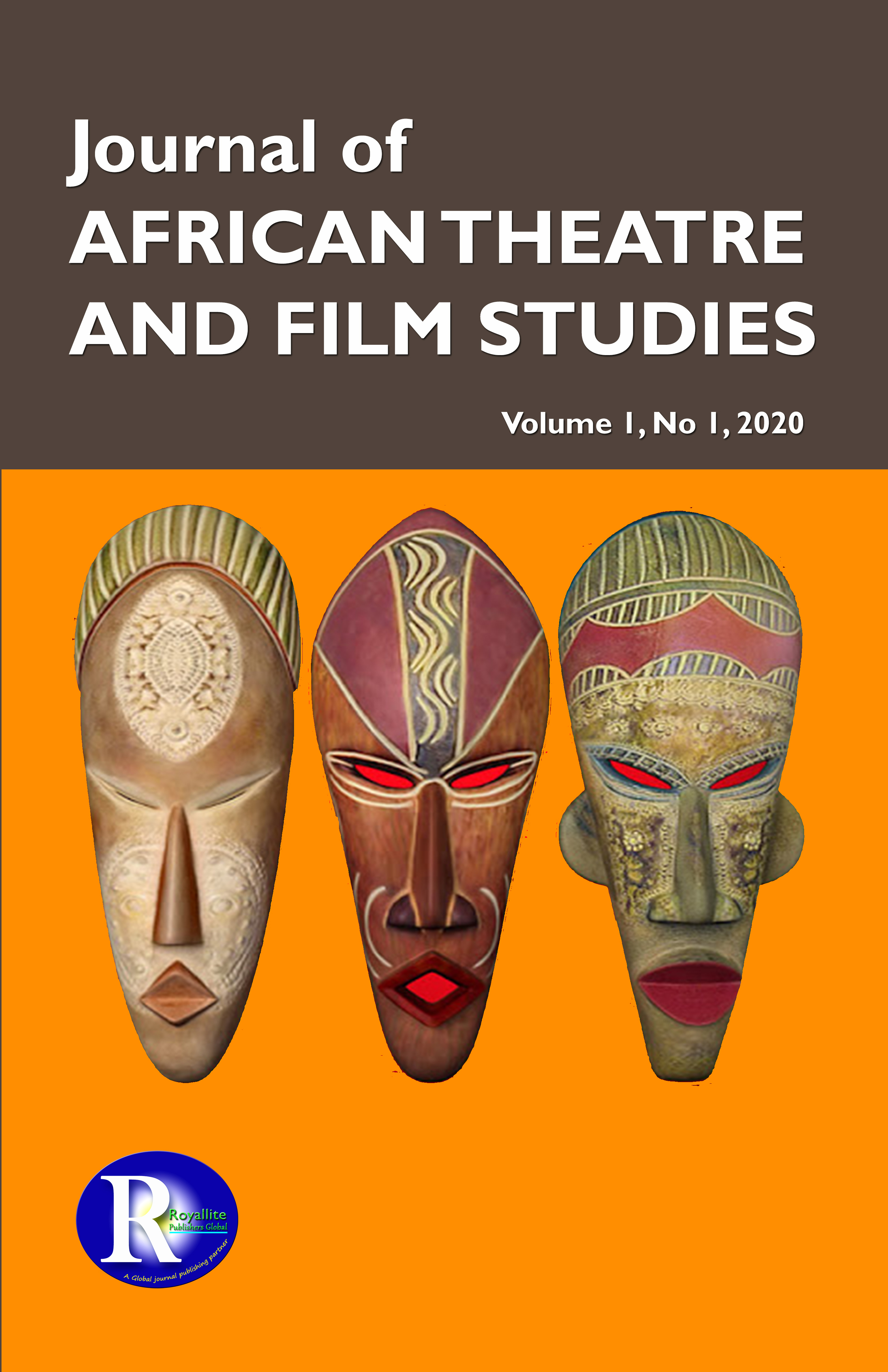 Journal of African Theatre and Film Studies