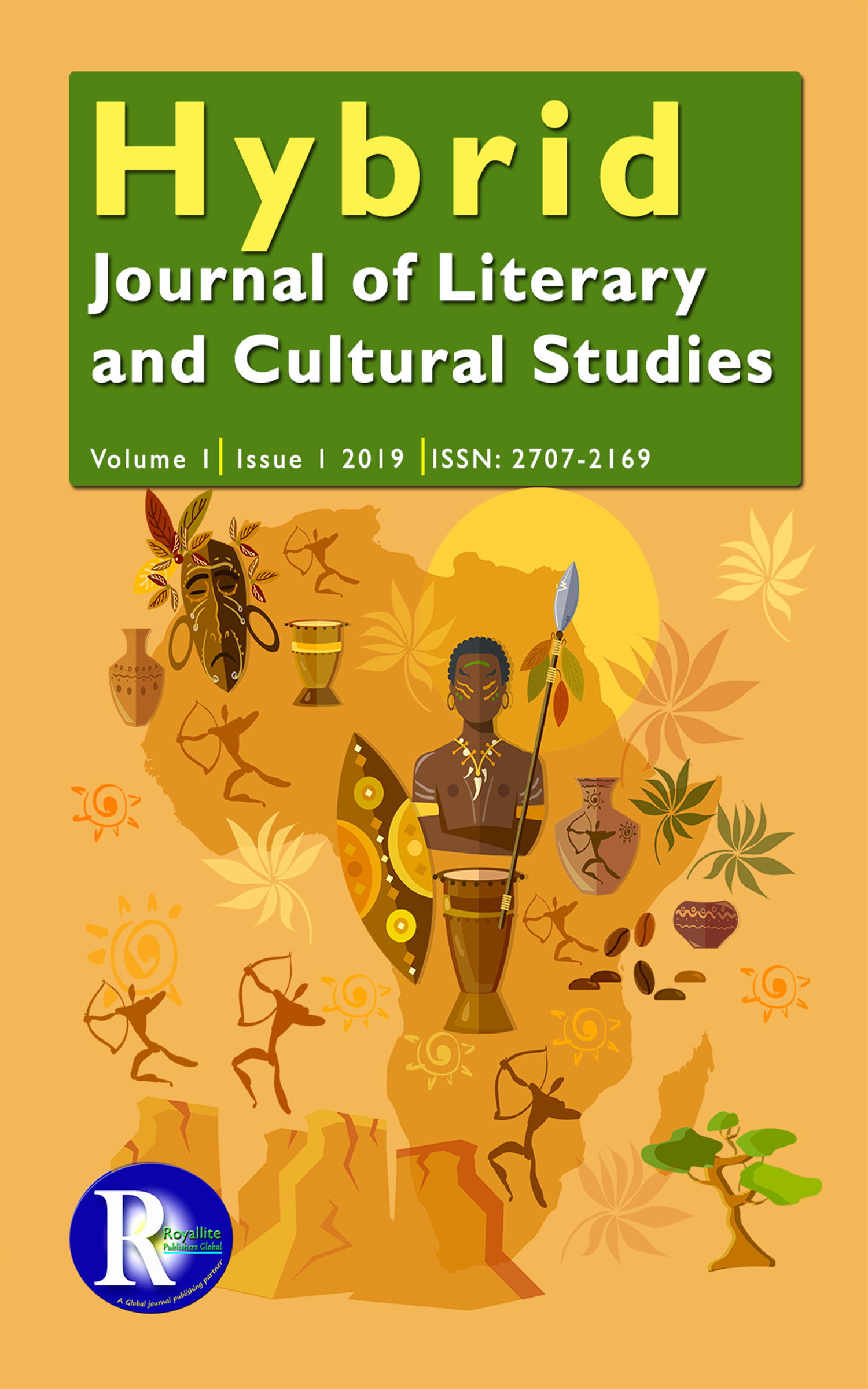 Hybrid Journal of Literary and Cultural Studies